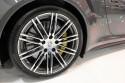 Porsche 911 Turbo S, alufelgi, tarcze i zaciski hamulcowe