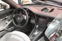 Porsche 911 Turbo S, wnętrze i deska rozdzielcza