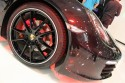 Porsche Boxster GTS, alufelgi, zaciski i tarcze hamulcowe