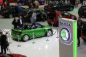 Skoda Fabia RS 2000 Cabrio