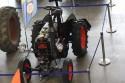 Traktor Lanz Bulldog