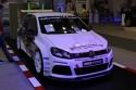 Volkswagen Polo R WRC, przód