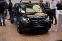 BMW i3 przednie światła LED