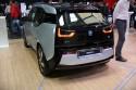 BMW i3, tył