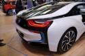 BMW i8, tył