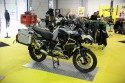 BMW Touratech R1200 GS