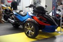 BRP Bombardier CAN-AM Spyder RS SE5 S