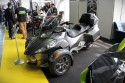 BRP CAN-AM Spyder RT-S SE5 991 S