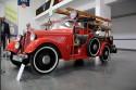 DKW F5 wóz strażacki, 1936 rok
