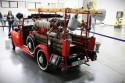 DKW F5 wóz strażacki, 1936 rok, tył