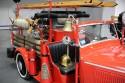 DKW F5 wóz strażacki, 1936 rok, wyposażenie