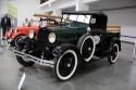 Ford A, 1930 rok