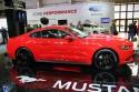 Ford Mustang 5.0 V8 GT 421KM, bok