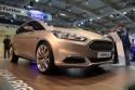 Ford Vignale S-MAX Concept, przód