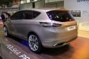 Ford Vignale S-MAX Concept, tył