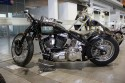 Harley Davidson Hartiage Softail - Panhead California