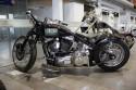 Harley Davidson Hartiage Softail - Panhead California