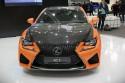 Lexus RC F, przód