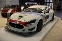 Maserati GranTurismo MC Trofeo o mocy 488 KM