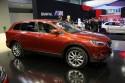 Mazda CX-9, bok