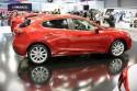 Mazda3, bok