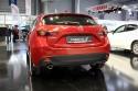 Mazda3, tył