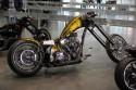 Motocykl Customowy