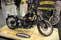Motocykl Heist 125ccm