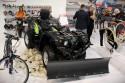 Romet ATV 500, Quad z pługiem