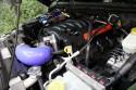 Silnik HEMI w Jeepie