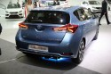 Toyota Auris Hybrid, tył