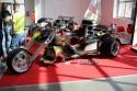 Trike z silnikiem Audi