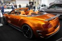 Bentley Continental Convertible, Mansory