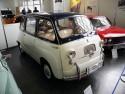 Fiat 600 D Multipla, 1963 rok