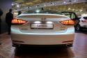 Hyundai Genesis HTRAC 3.8, tył