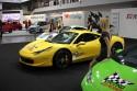 Lamborghini, Ferrari, Porsche