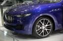 Maserati Levante S, alufelgi