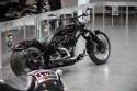 Motocykl Custom design