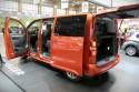 Peugeot Traveller, odsuwane drzwi boczne