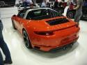 Porsche 911 targa 4S, tył