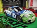 Porsche, Interia
