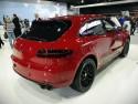 Porsche Macan GTS, 2