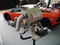 Układ wydechody do Lamborghini Aventador LP 700-4
