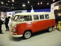 Volkswagen Transporter, Ogórek