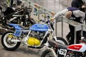 Motocykle customowe, suzuki
