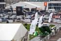 Tory testowe Skody i Land Rovera