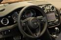 Bentley Bentayga V8, deska rozdzielcza