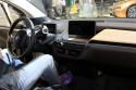 BMW i3s, deska rozdzielcza