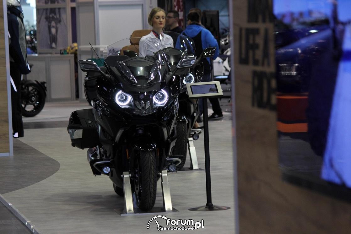BMW K 1600 B Grand America