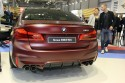 BMW M5, tył